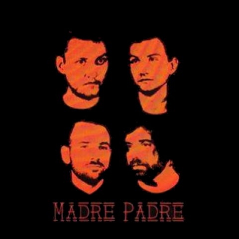 Madre Padre — May 1, 2014 — The Star Community Bar, Atlanta, GA