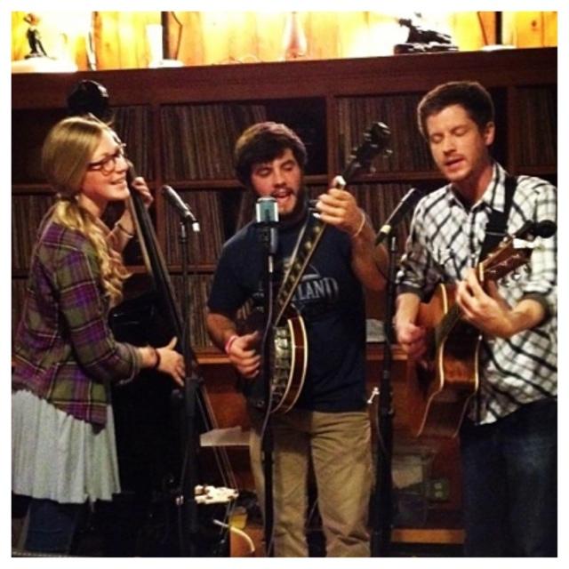 City Mouse — May 28, 2014 — The Star Community Bar, Atlanta, GA