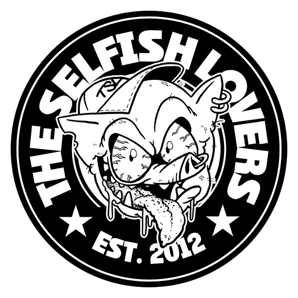 The Selfish Lovers — May 29, 2014 — The Star Community Bar, Atlanta, GA