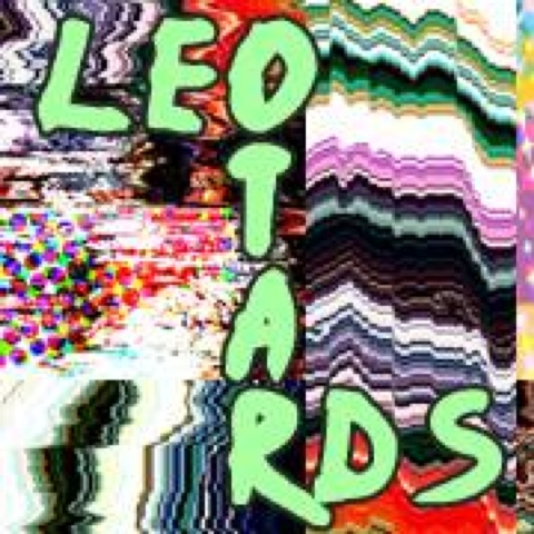 Leotards— May 29, 2014 — The Star Community Bar, Atlanta, GA