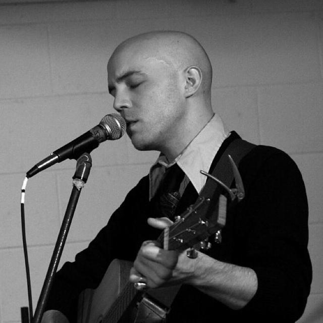 Jed Drummond — May 9, 2014 — The Star Community Bar, Atlanta, GA