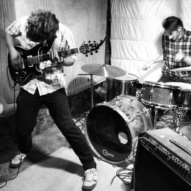 Momcat— May 9, 2014 — The Star Community Bar, Atlanta, GA