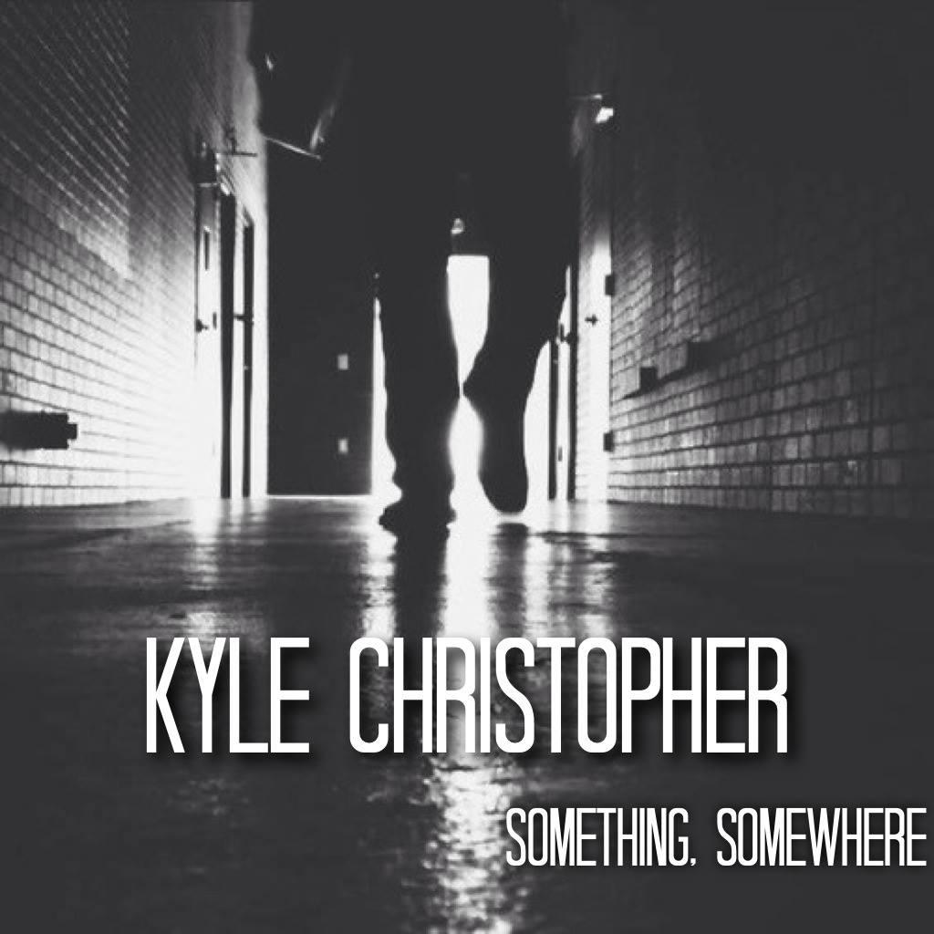 Kyle Christopher— May 9, 2014 — The Star Community Bar, Atlanta, GA