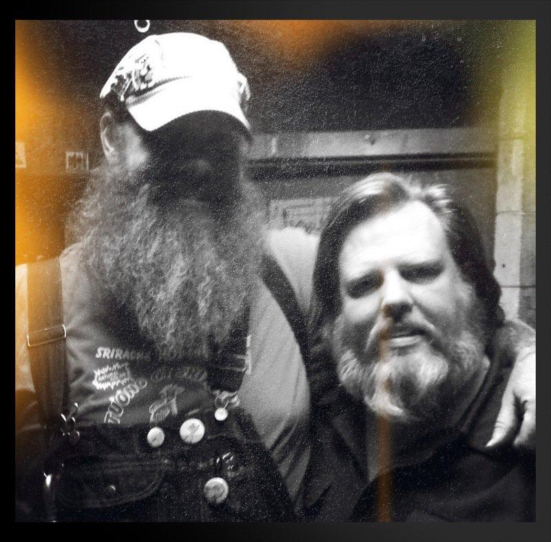 The Downer Brothers— May 24, 2014 — The Star Community Bar, Atlanta, GA