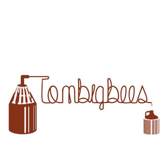 The Tombigbees — June 6, 2014 — The Star Community Bar, Atlanta, GA