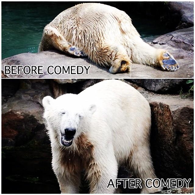 Rotknee Presents: Monday Night Comedy — June 30, 2014 — The Star Community Bar, Atlanta, GA