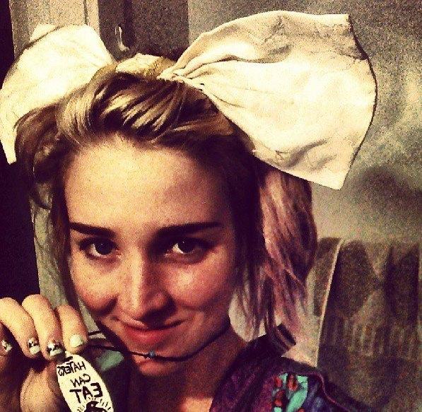 Emily Kempf — June 7, 2014 — The Star Community Bar, Atlanta, GA
