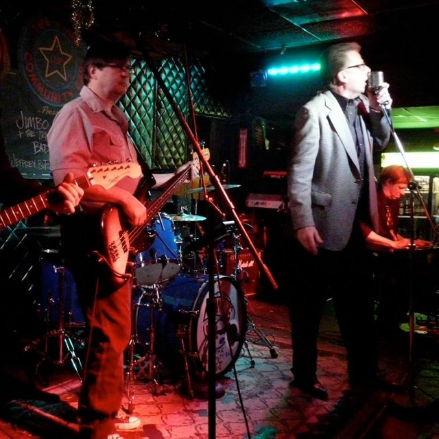 Bad Friend — June 18, 2014 — The Star Community Bar, Atlanta, GA