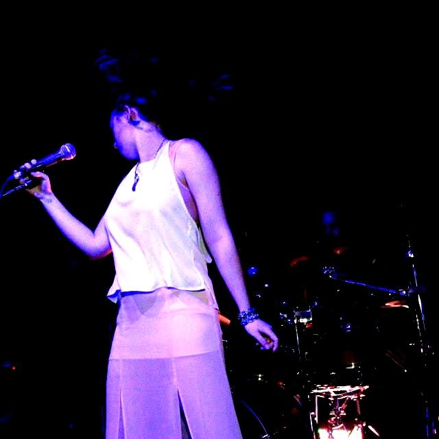 Spines — June 13, 2014 — The Star Community Bar, Atlanta, GA