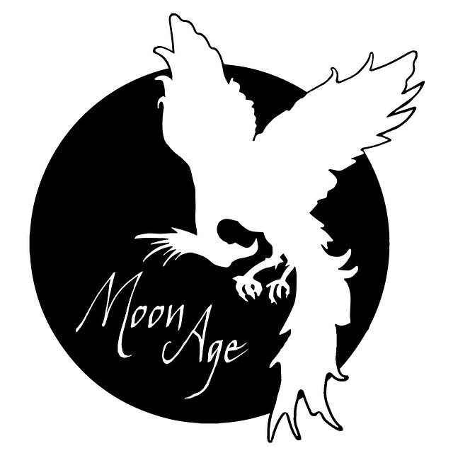 Moon Age — June 21, 2014 — The Star Community Bar, Atlanta, GA
