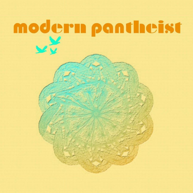 Modern Pantheist — June 21, 2014 — The Star Community Bar, Atlanta, GA