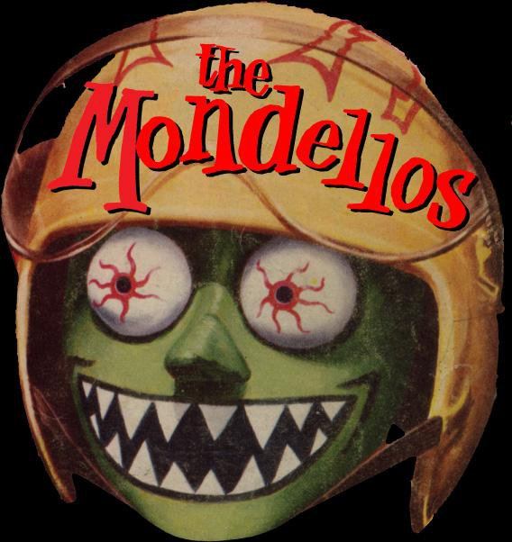 The Mondellos — July 2, 2014 — The Star Community Bar, Atlanta, GA