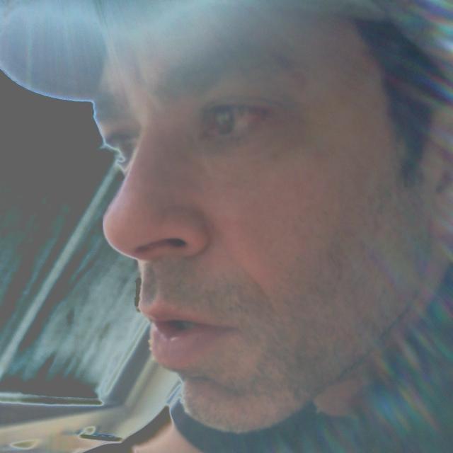 Vito Romeo — July 5, 2014 — The Star Community Bar, Atlanta, GA