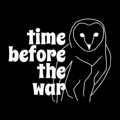 Time Before the War— July 10, 2014 — The Star Community Bar, Atlanta, GA
