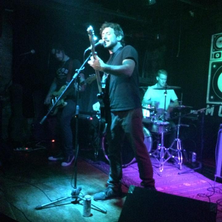 The Brothers— September 4, 2014 — The Star Community Bar, Atlanta, GA