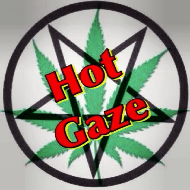 Hot Gaze — September 19, 2014 — The Star Community Bar, Atlanta, GA