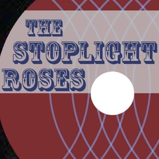 The Stoplight Roses— September 25, 2014 — The Star Community Bar, Atlanta, GA