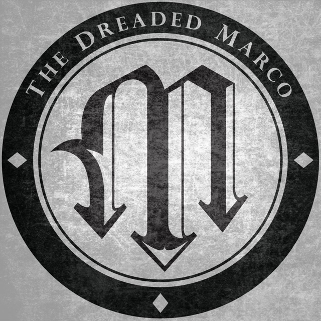 The Dreaded Marco— October 3, 2014 — The Star Community Bar, Atlanta, GA