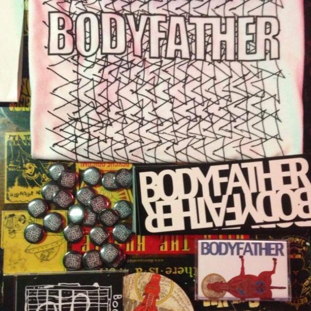 Bodyfather— October 9, 2014 — The Star Community Bar, Atlanta, GA