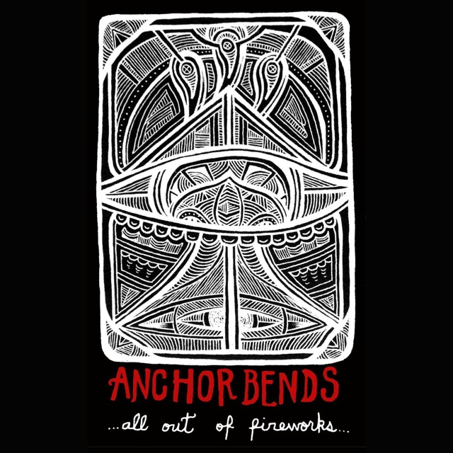 Anchor Bends — October 23, 2014 — The Star Community Bar, Atlanta, GA