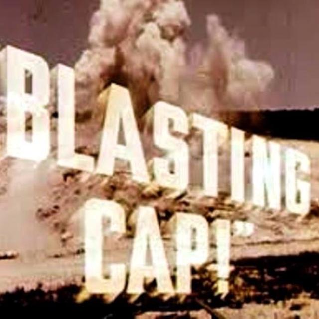 Blasting Cap — October 25, 2014 — The Star Community Bar, Atlanta, GA