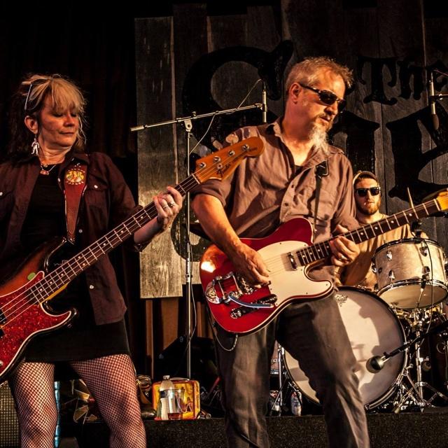 Tim Lee 3 — October 25, 2014 — The Star Community Bar, Atlanta, GA
