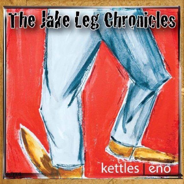 kettles | eno — October 25, 2014 — The Star Community Bar, Atlanta, GA