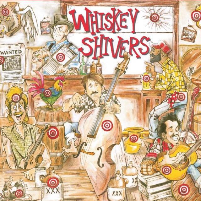 Whiskey Shivers — December 5, 2014 — The Star Community Bar, Atlanta, GA