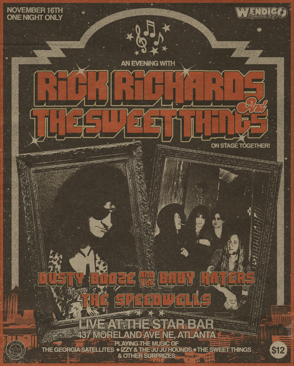 Rick Richards and The Sweet Things.jpeg