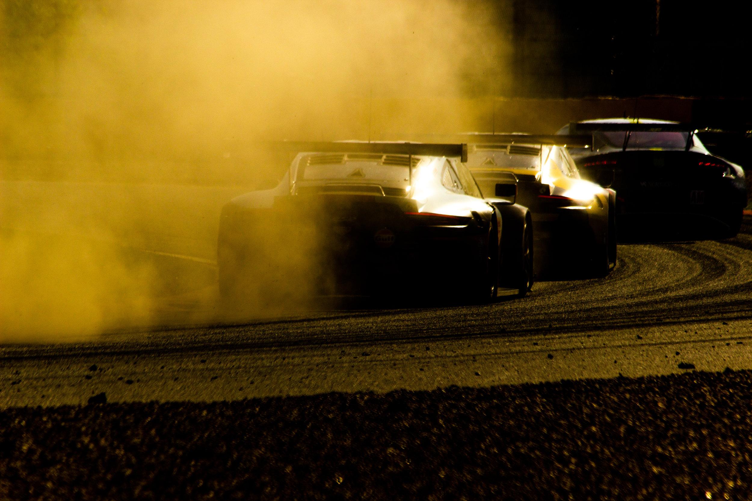 World Endurance Championship - Circuit De Spa-Francorchamps