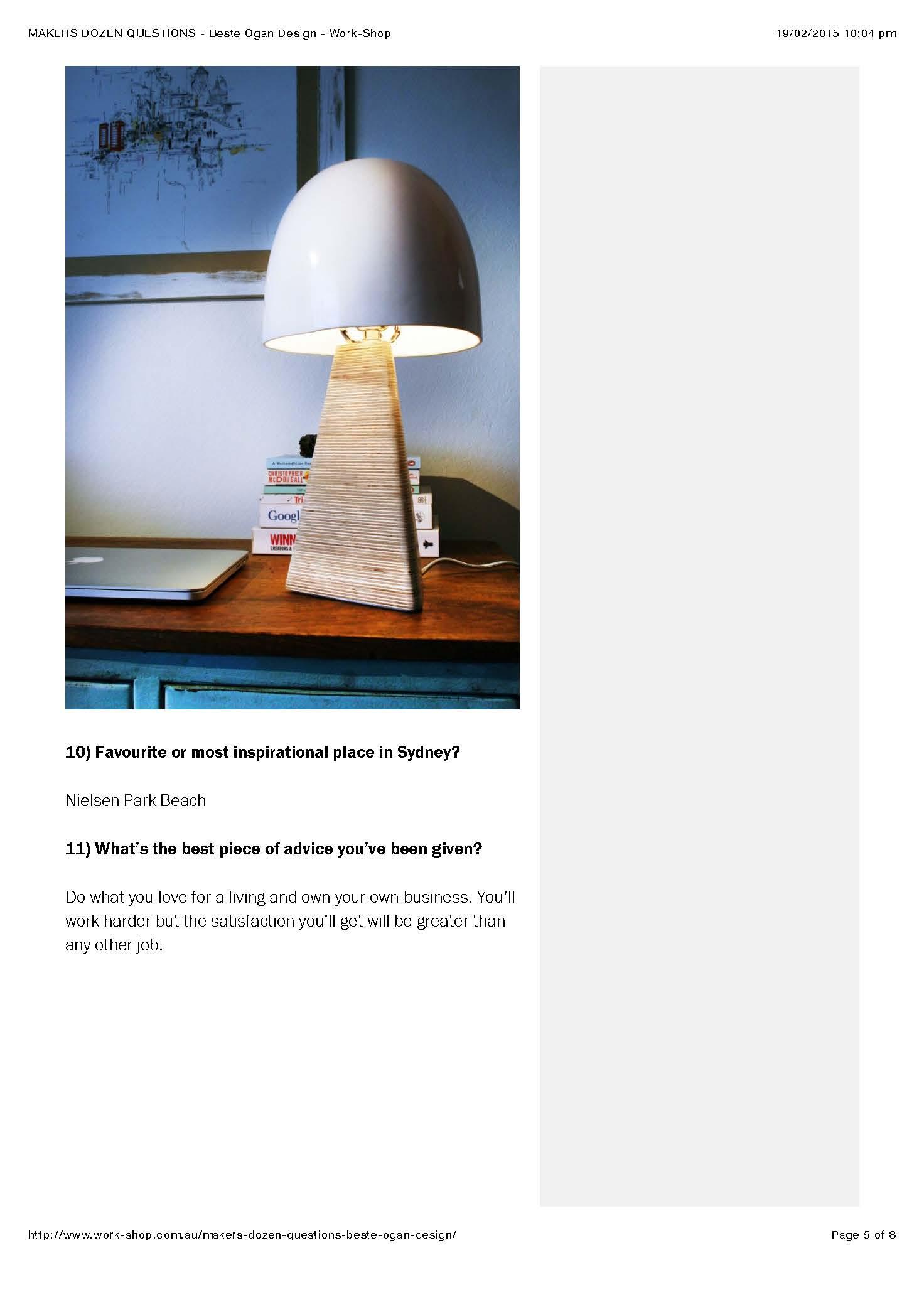 Makers Dozen Questions - Beste Ogan Design 5.jpg