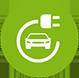 EV car charging.