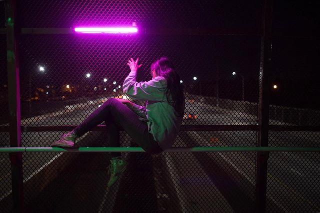 Still from REIGHNBEAU - Always Been You music video!  #filmset #musicvideo #indiefilm @reighnbeaumusic