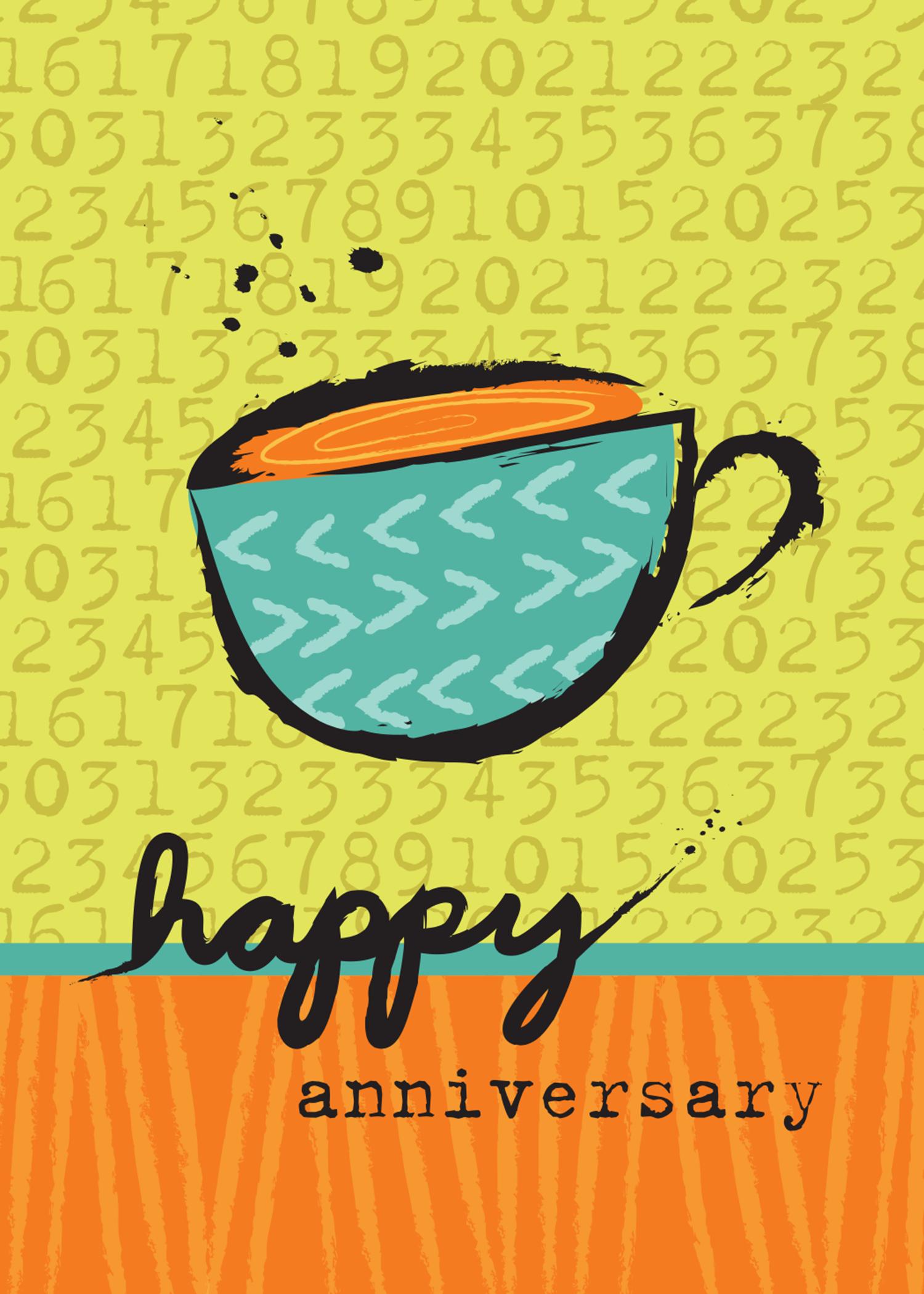 Inked anniversary