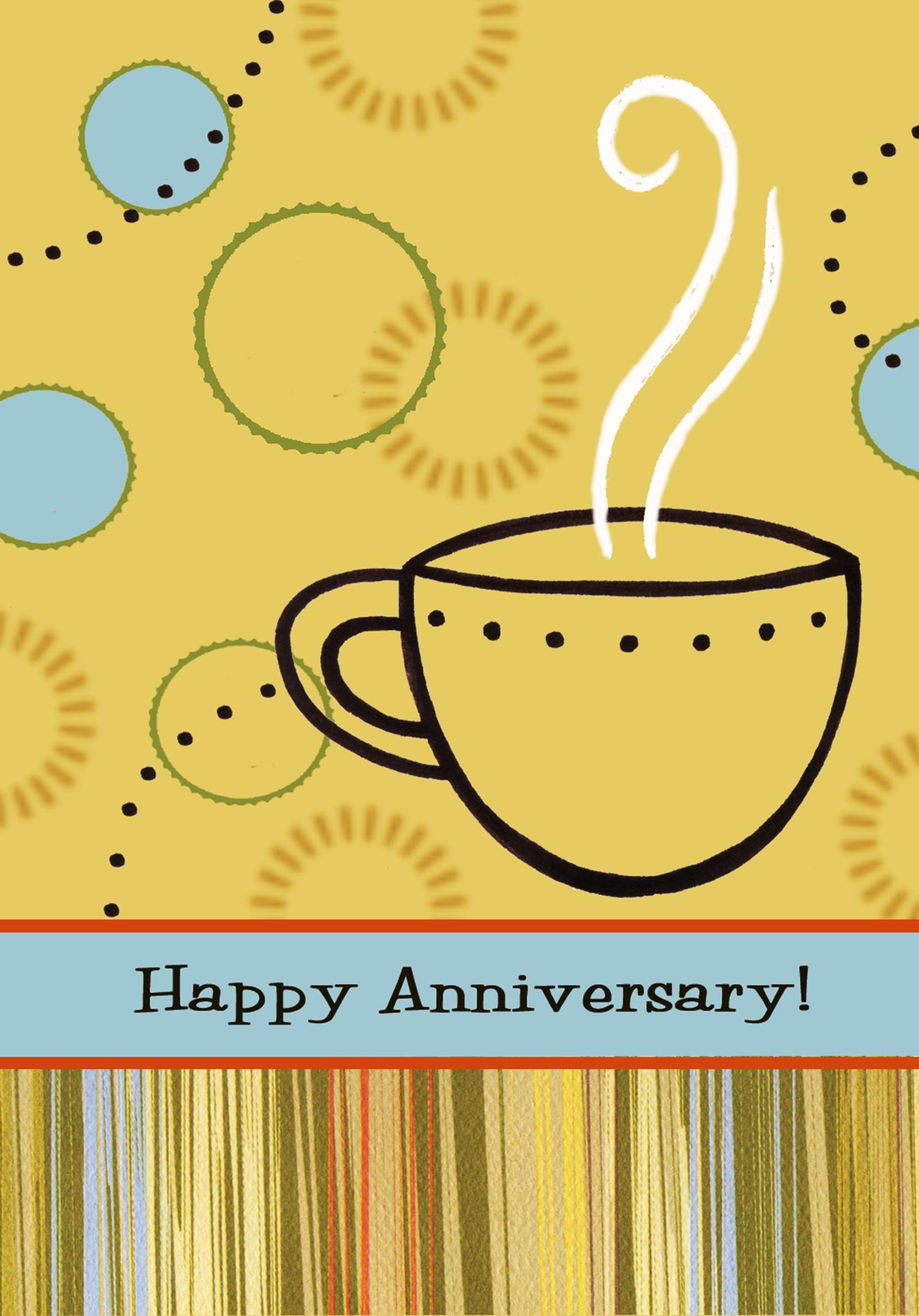 Circles anniversary