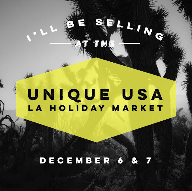 uniqueusa holiday market