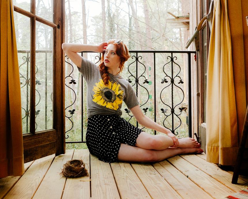 Sarah Wilson: Click Models