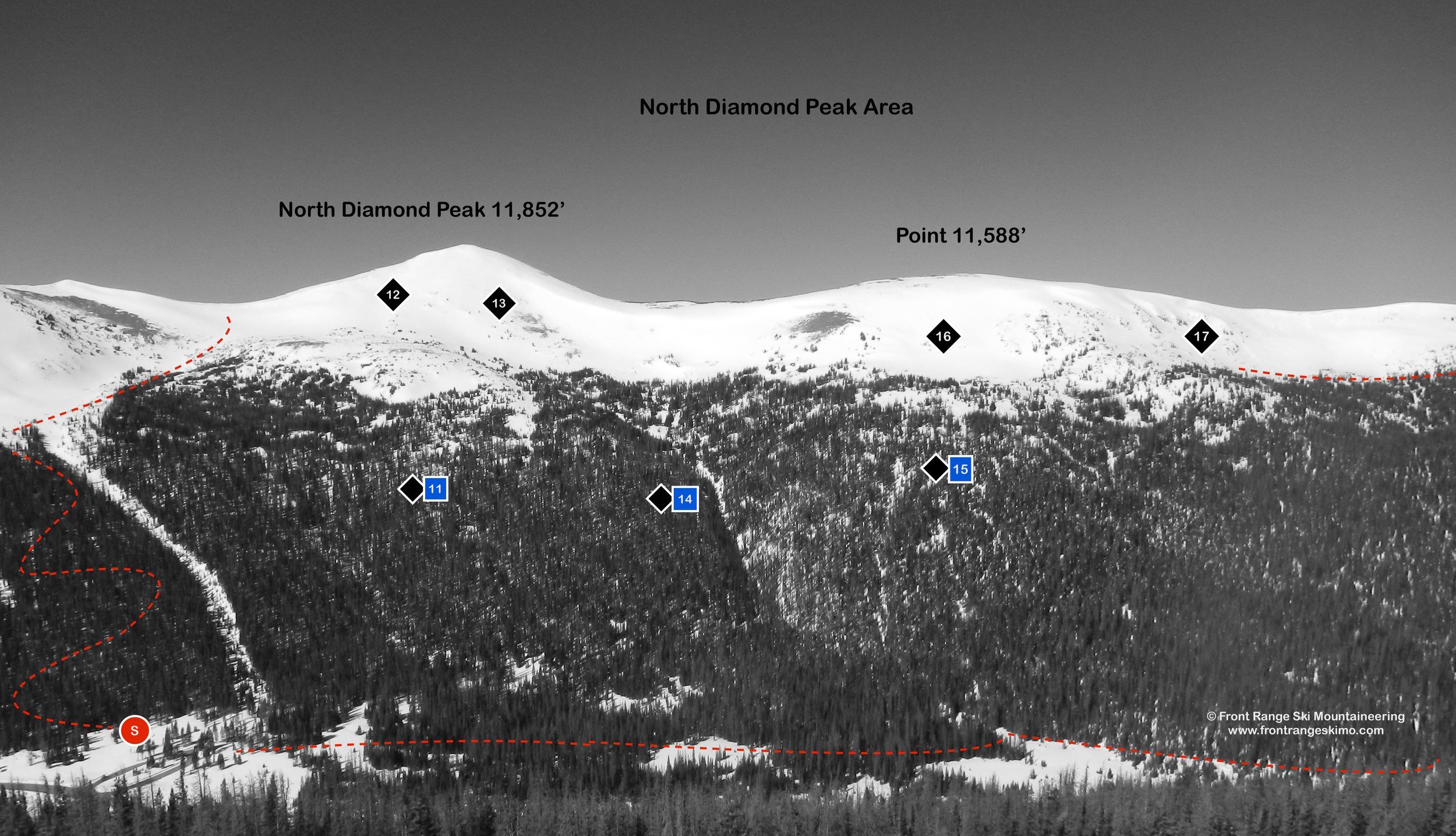 North Diamond BW.jpg