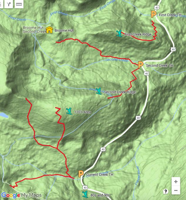 Berthoud Pass North Map.png