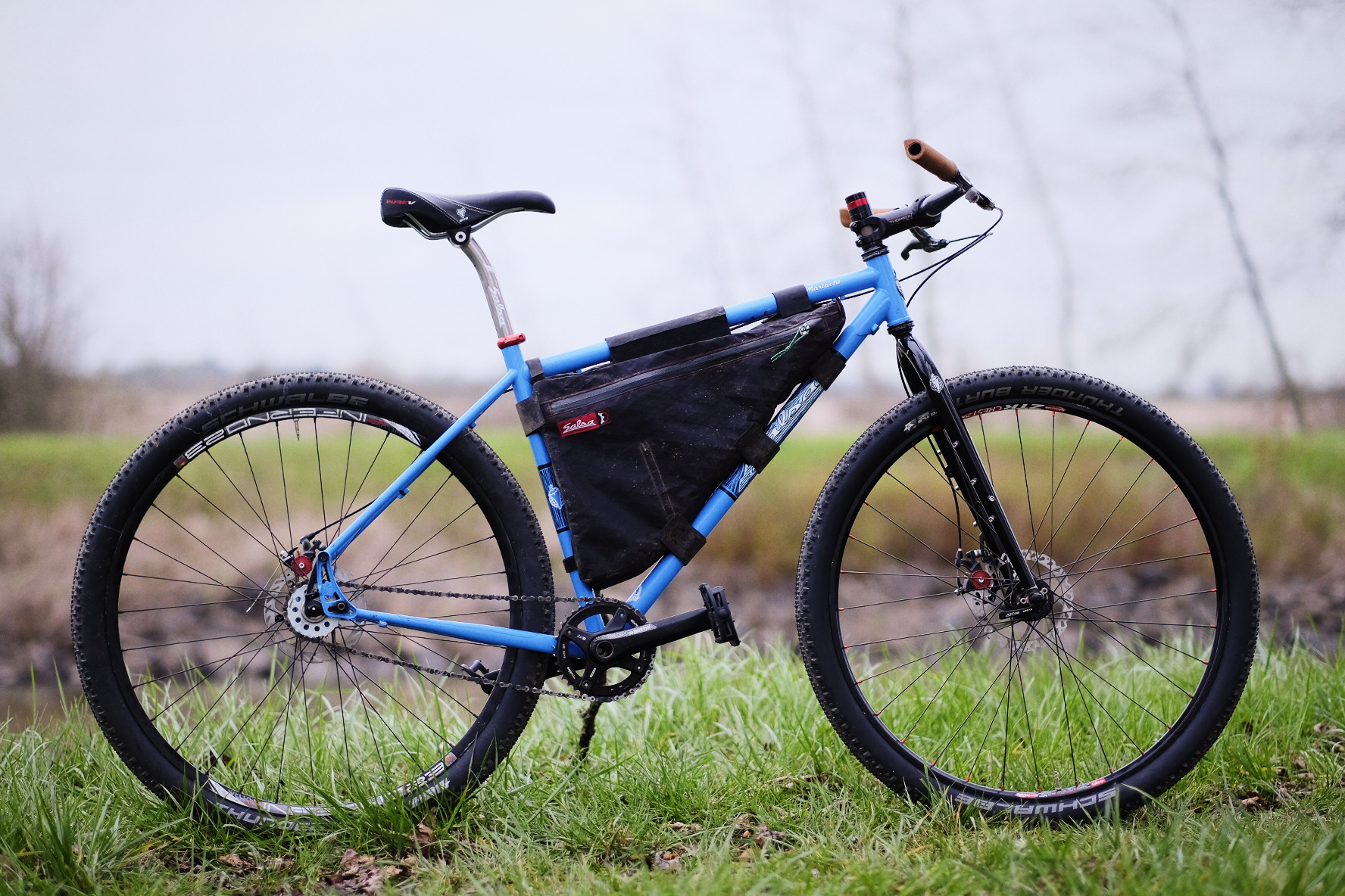 75. Brand new used bike day