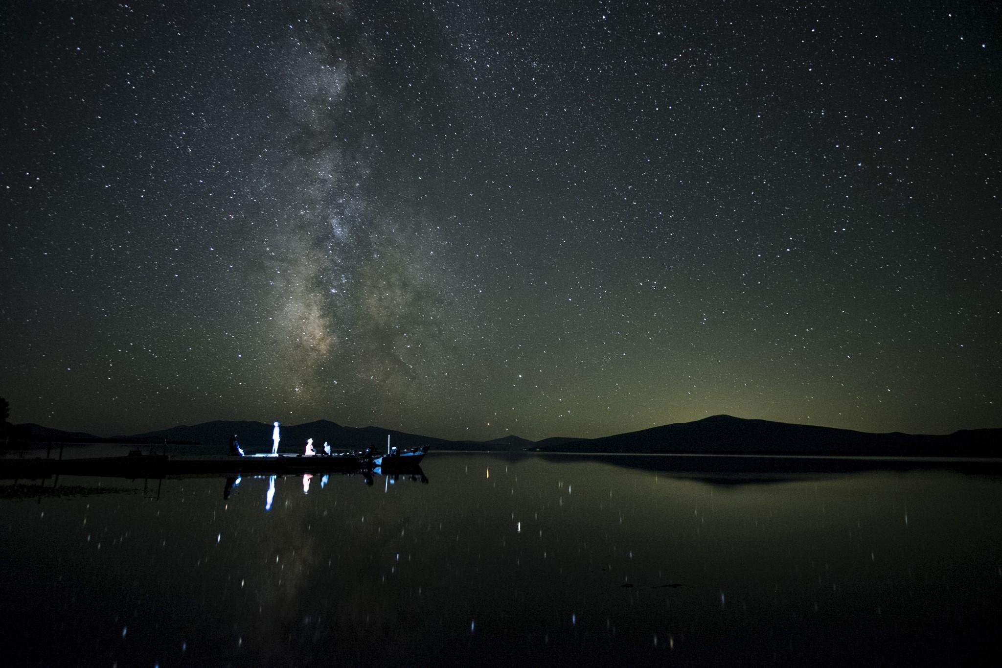 Agency Lake, Oregon