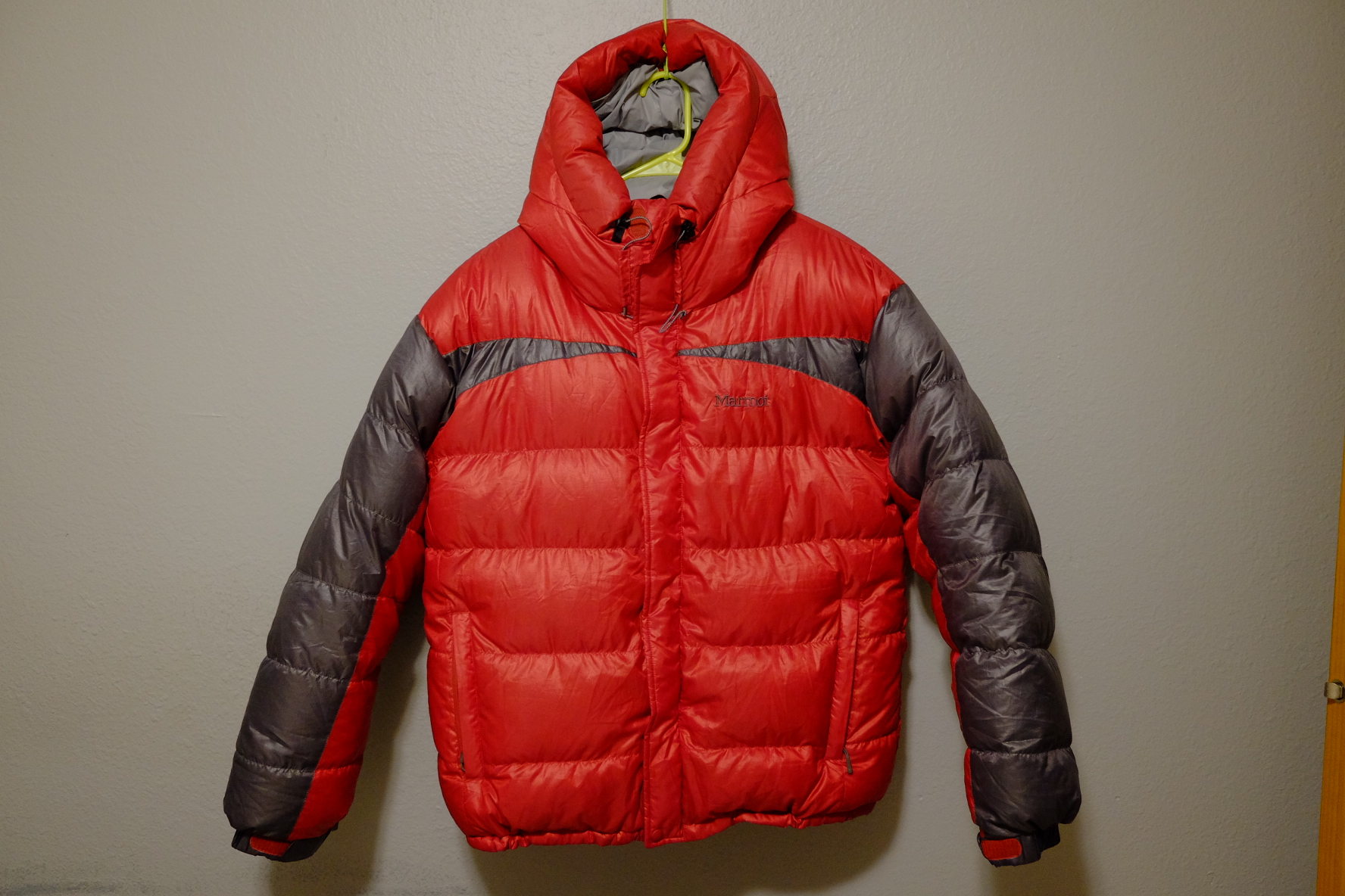 Marmot Greenland Baffled Jacket - Large
