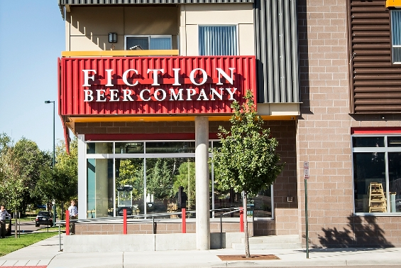 Fiction Beer Company was featured on Fox 31 as part of the Colfax revitalization and transportation improvements!