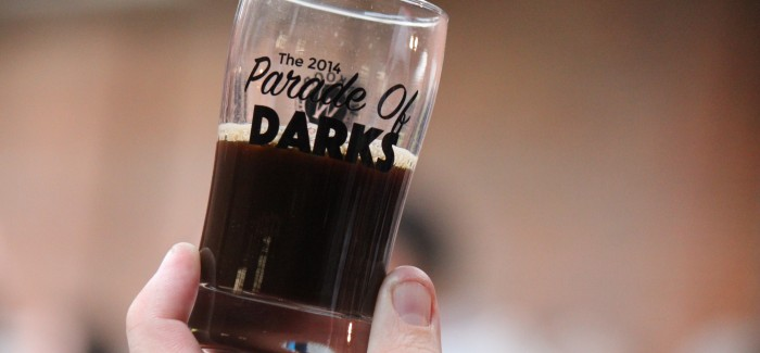 Porch Drinking recaped Parade of Darks and listed Feely Effects as one of their favorites!
