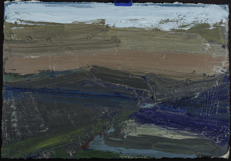 Landscape, Bend Jesse Thomas