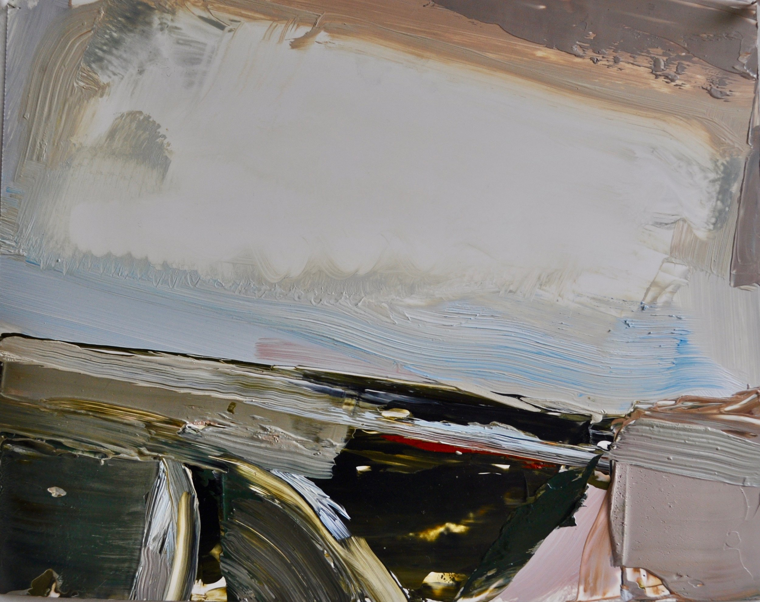 Landscape #4, Jesse Thomas