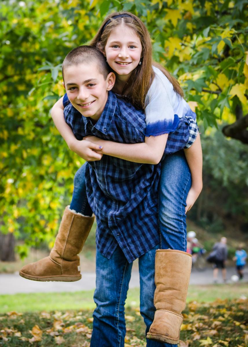 Kids Photographer Stamford CT