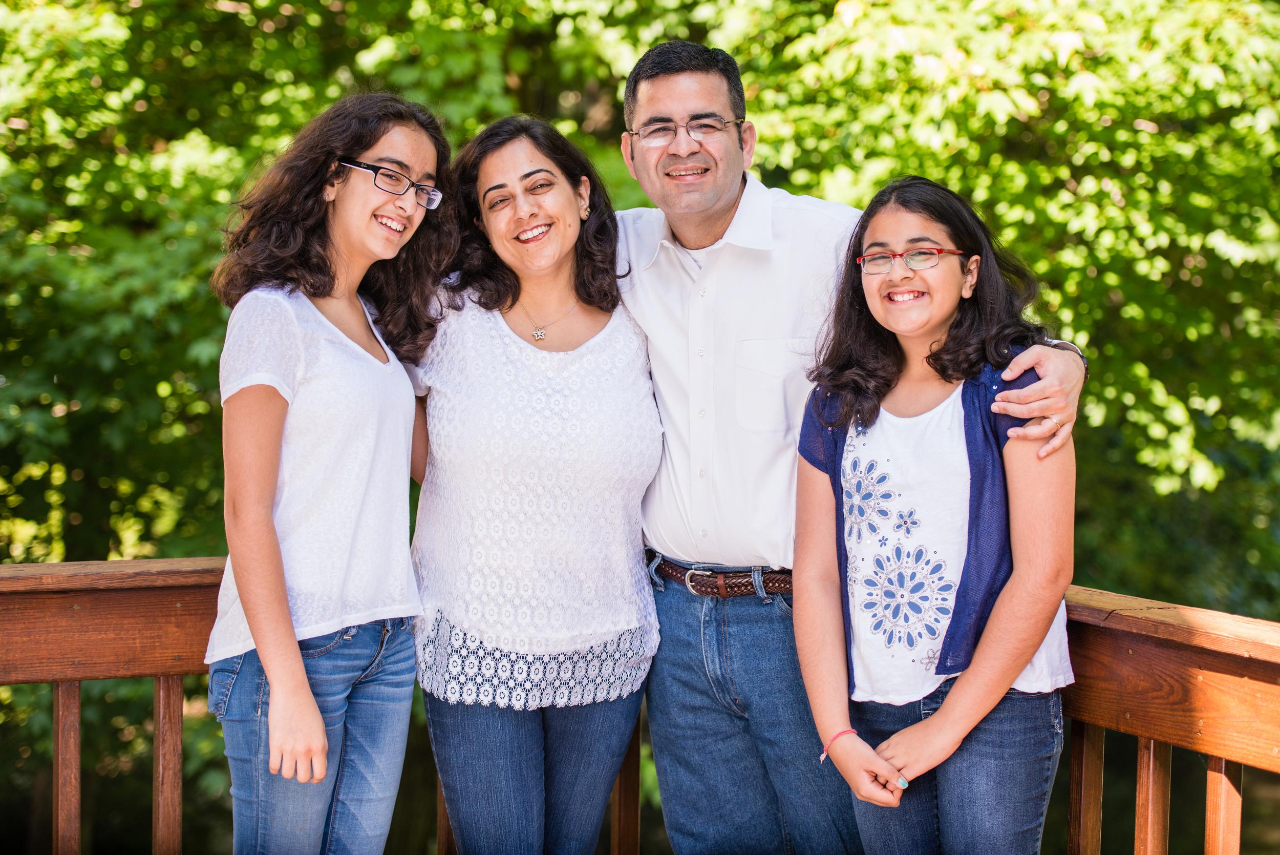 Family Photography Fairfield County