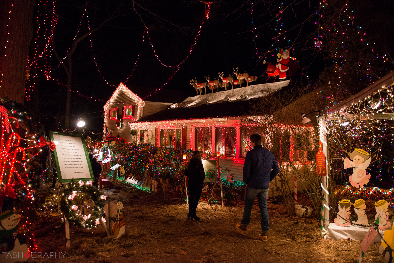 settis-christmas-village-norwalk-ct