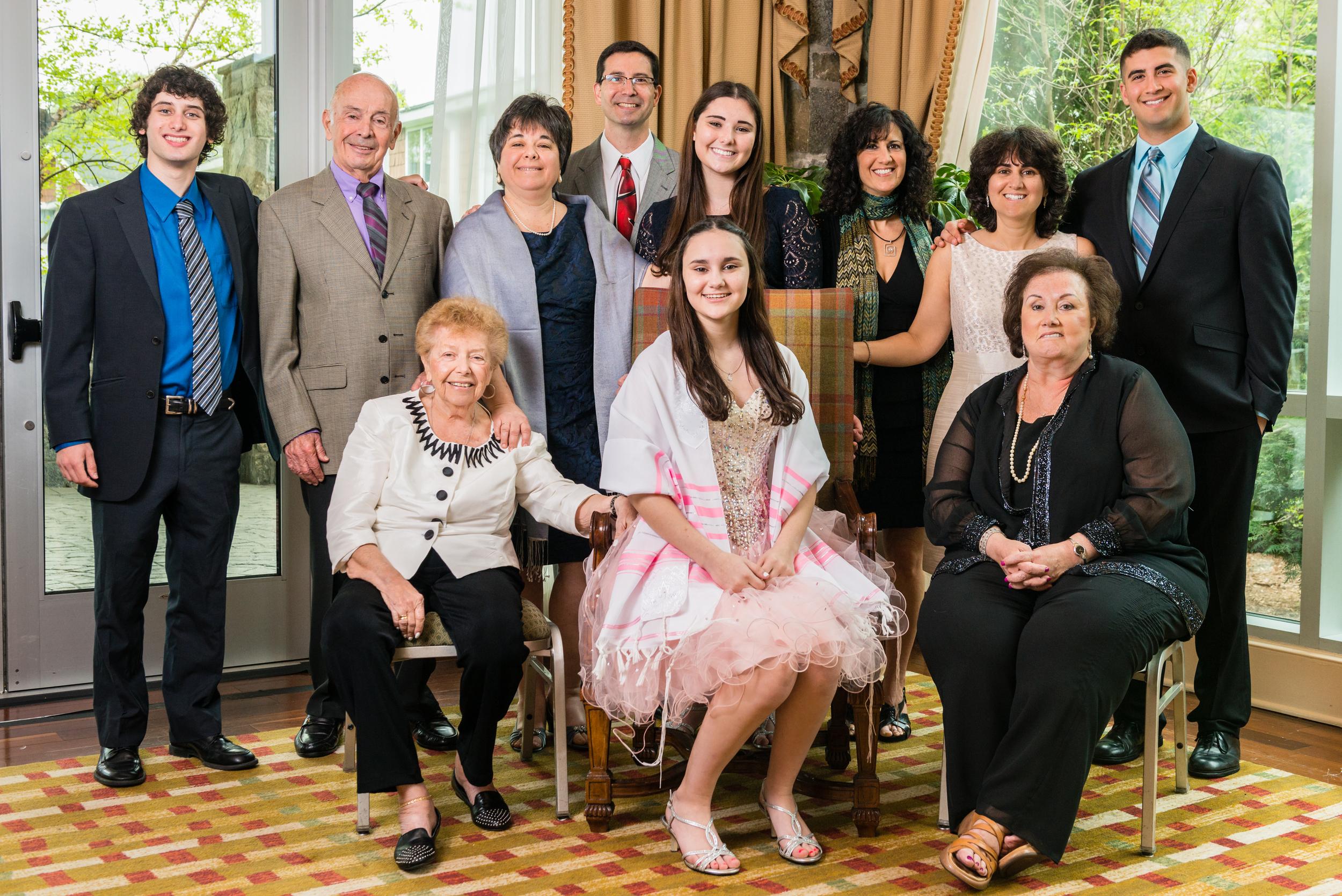 bat-mitzvah-family-portrait